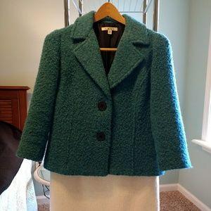 Cabi Boiled Wool Jacket